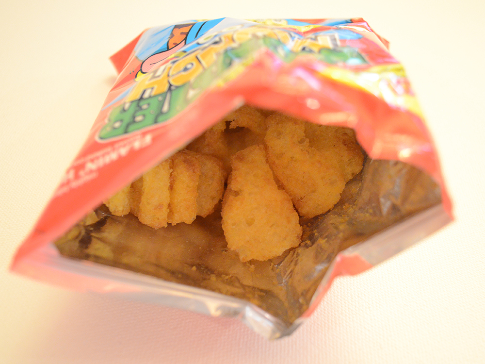 Close Up Mega Monster Munch