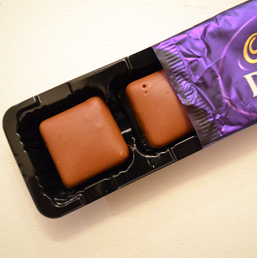 Cadbury Dairy Milk Cookie
