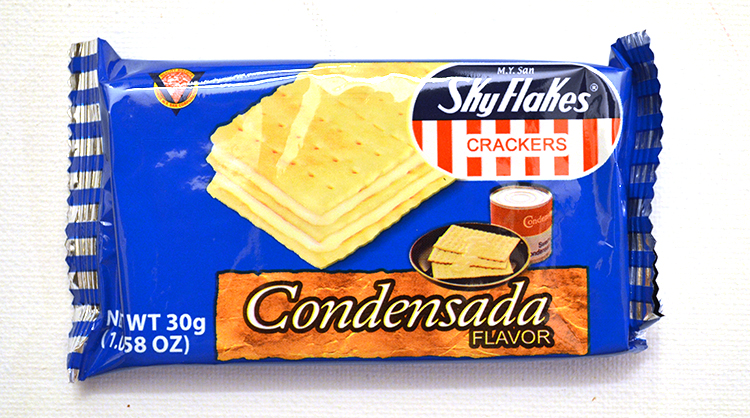 SkyFlakes Review