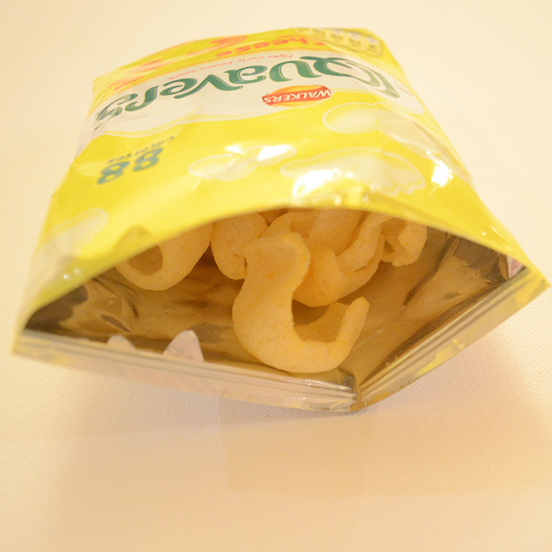 Cheese Quavers
