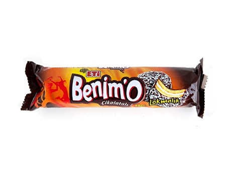 Eti Benimo Chocolate
