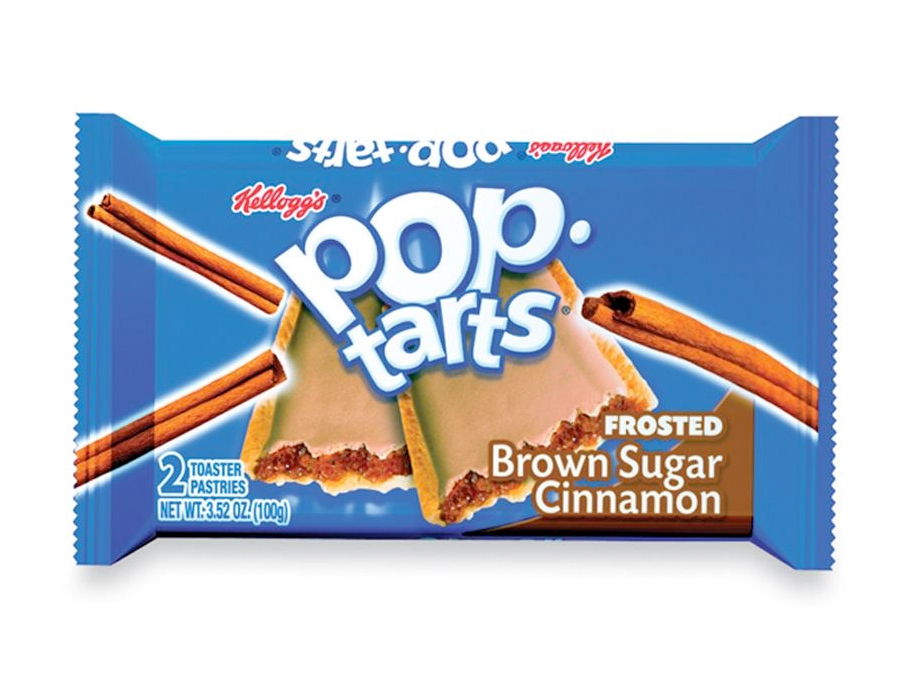 ... Snacks > American Cereal/Breakfast > Brown Sugar Cinnamon Pop Tarts