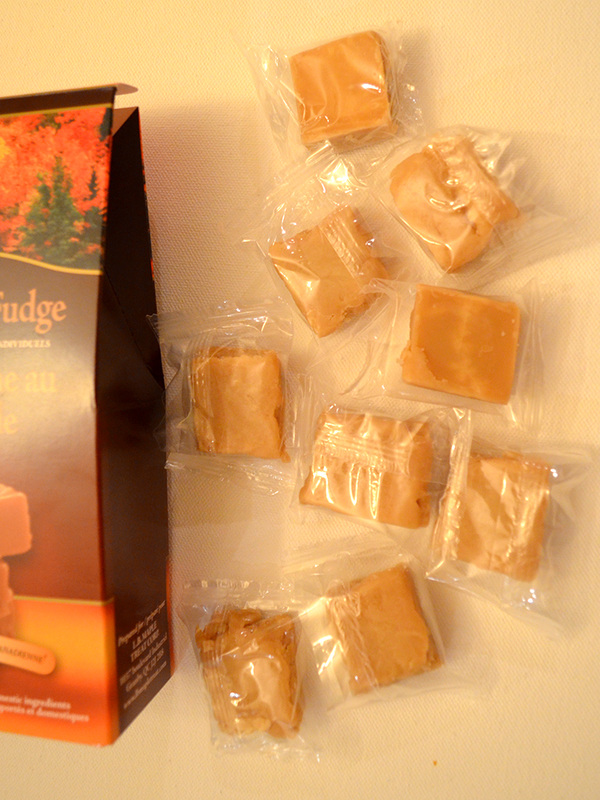 LB Treat Fudge