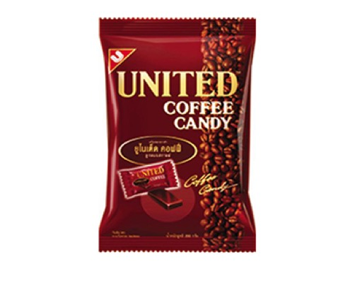 United Coffee Candy