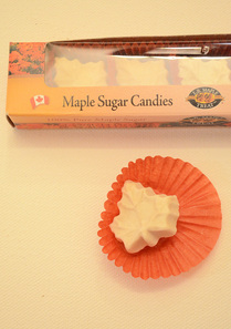 LB Treat Maple Candy